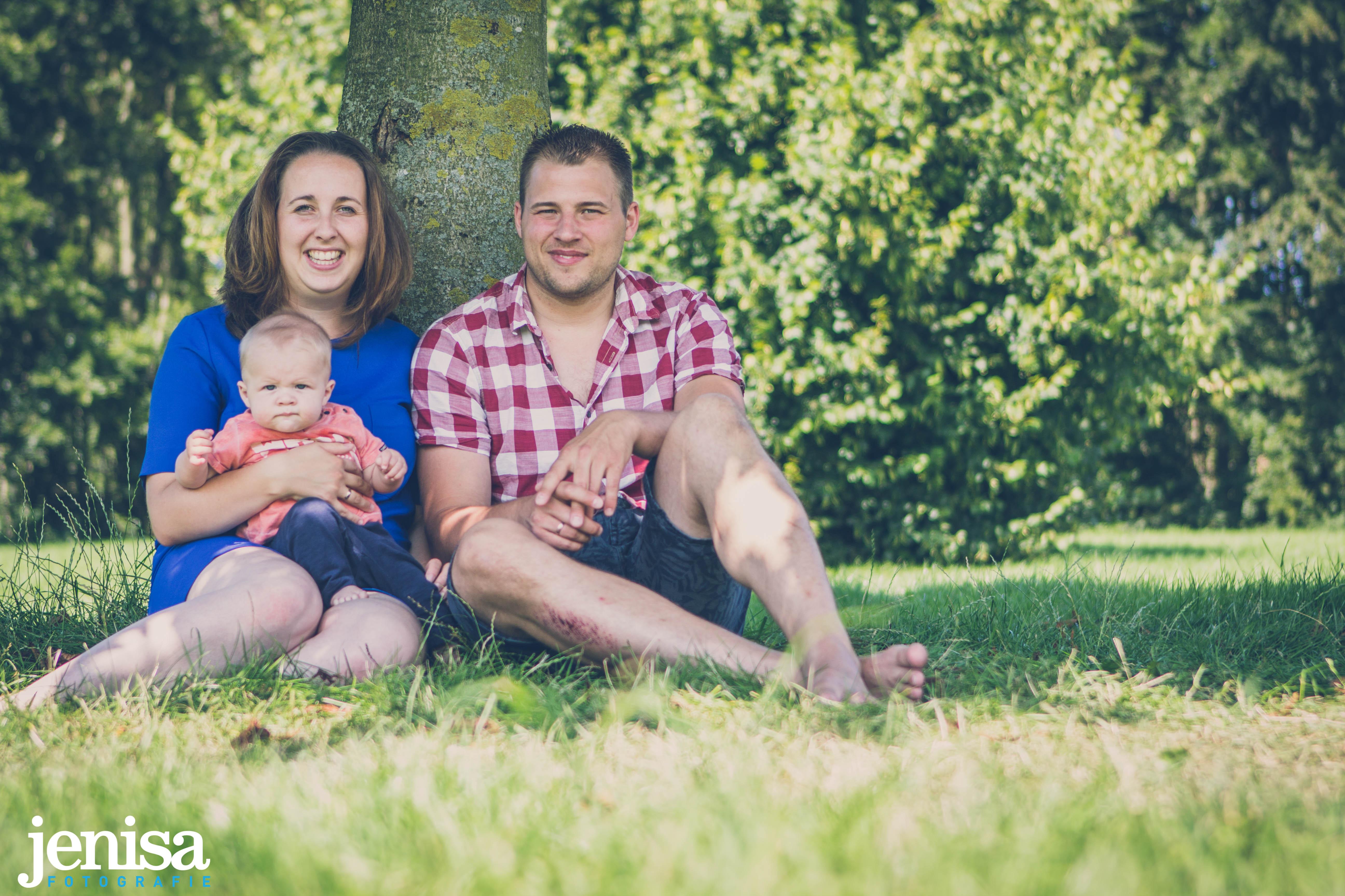 Familieshoot Wisentbos Dronten-15