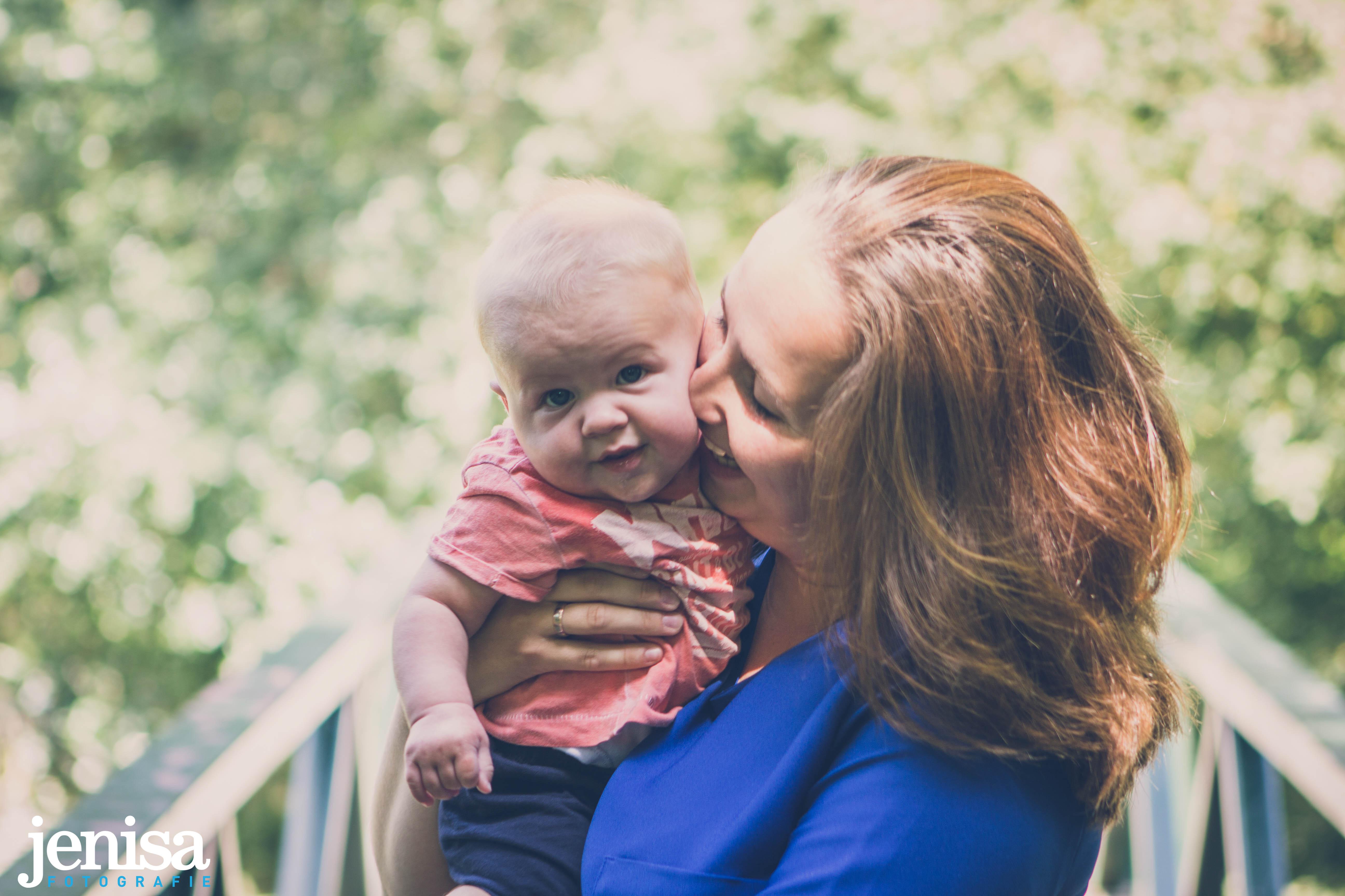 Familieshoot Wisentbos Dronten-9
